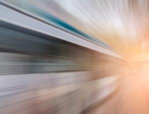 Promaut impulsarà l'ús de tren per transportar automòbils
