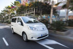 Nissan amplia el Plan MOVES amb descomptes de 5.500€ sobre els seus vehicles elèctrics